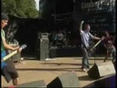 EBofficial | Emil Bulls - Cocoon (Live at Taubertal)