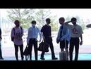How Minhyun Tries To Stand Beside Jaehwan 2