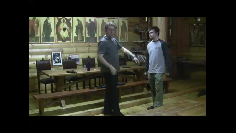 Огнестрельное оружие в системе Фейрберна семинар 4 (часть 5)