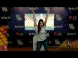 Just Dance 2018 Турнир | Ирина Мейер & Анастасия Зеленова VS Алексей и Мария Пчелкины (Часть 1)