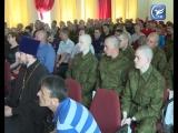 12 вологжан пройдут службу в Президентском полку