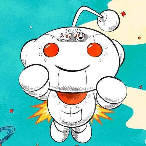 Reddit провёл редизайн впервые за 10 лет