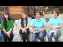 Волонтёры Сургутского района презентовали властям идею мобильного приложения по поиску помощников