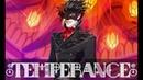 The Arcana: A Mystic Romance - Chapter XIV: Temperance |Julian|