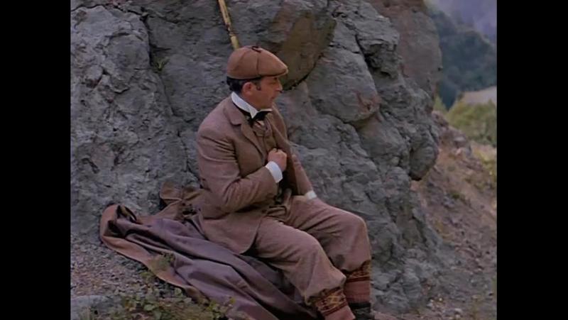 Приключения Шерлока Холмса и доктора Ватсона (1980) Охота на тигра