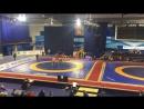 2-й период Янковский-Раджабов, Чемпионат РБ по вольной борьбе