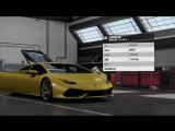 Forza Motorsport 7 - Lamborghini Huracan (Showcase)