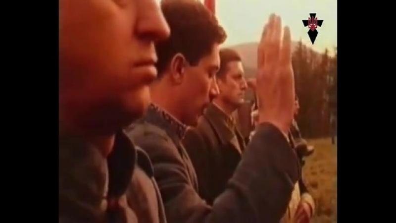 Клятва воїна УПА ( Oleg Fast )