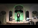 Vadim Remchukov - Rafael (Вадим Ремчуков - Песня певца за сценой из оперы Рафаель