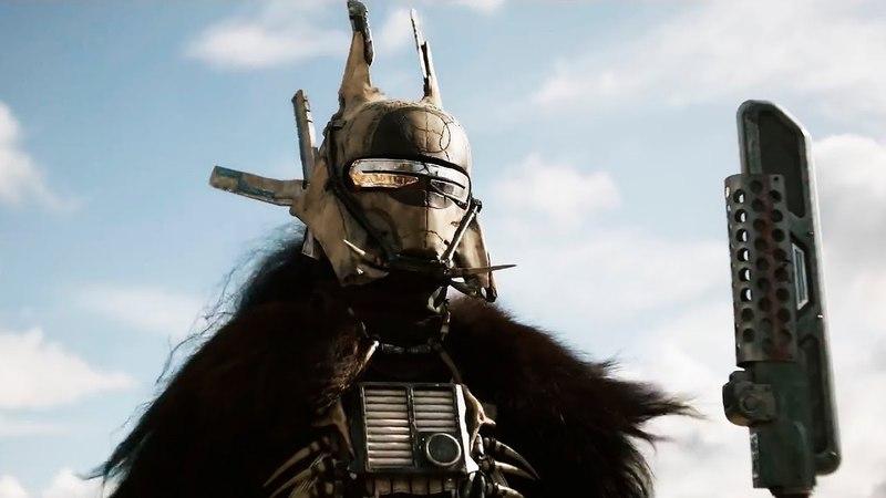 Хан Соло: Звёздные Войны. Истории — Русский трейлер 2 (2018)