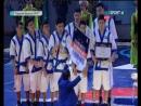 Еуразия Барысы 2017 турнирінің екінші орын иегері Алматы құрамасы