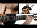 Fingerstyle Journals - Chicken in the Rain Performance - John Knowles Guitar Lesson