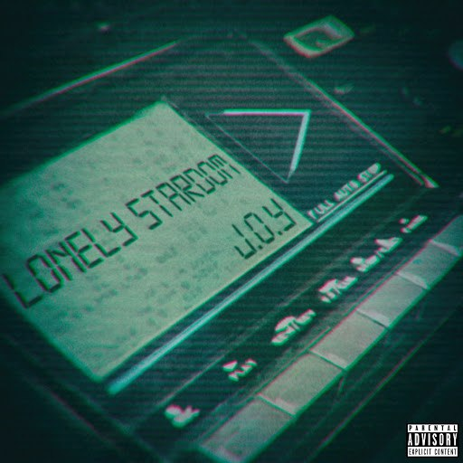 Joy альбом Lonely Stardom