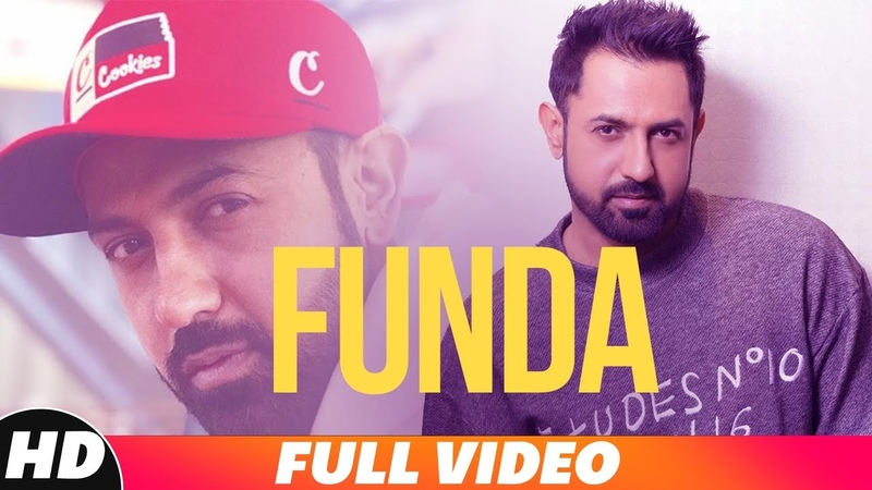 Funda (Full Video) | Gippy Grewal | Mahie Gill | New Punjabi Song 2018 | Speed Records