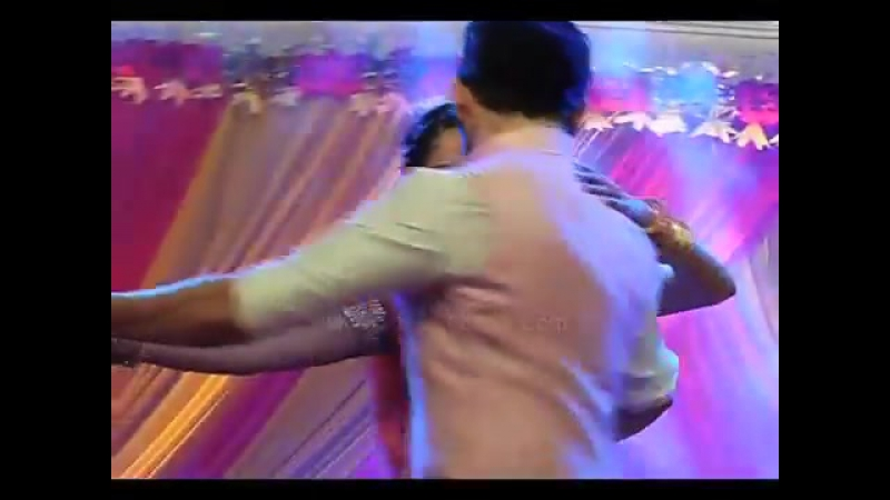 Kumkum Bhagya_ Romantic Dance Performance By Bulbul And Purab, Episode 30th June 2015
