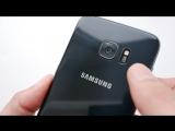 [Алексей Игнатьев] Обзор Samsung Galaxy S7 edge: покупка со скидкой, распаковка и первые впечатления