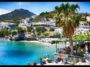 Деревня Бали на Крите, Греция