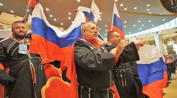 Резолюция Большого круга российского казачества JFb_ekNonRI