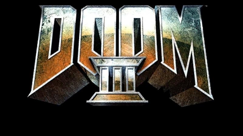 DOOM 3 BFG Edition - Немного Классики
