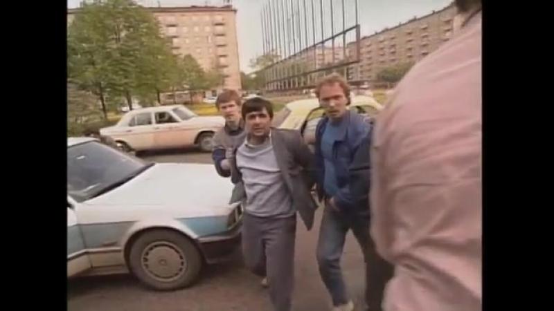 Moscow Vice. Передача CBS 48 hours