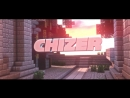 DUAL Chizer Minecraft Animation by Vince amp amp Homie C4D