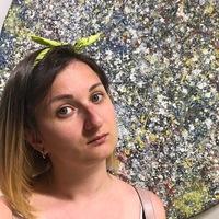 Аватар Ксении Захаровой