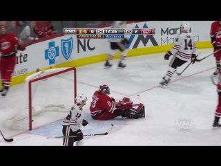 NHL Top 10 Goals of the Week!