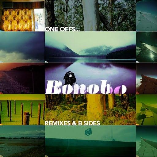 Bonobo альбом One Offs (Remixes & B Sides)