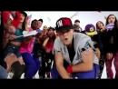 Liza Fox Ivan Lexx DJ Megasound Dina DJ Barneo Feat. Electra Russian Music