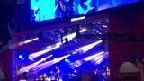 Агата Кристи- Чёрная луна. Концерт в Ростове на фанзоне 14.07.2018.