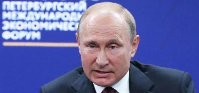 Путин велел запретить продажи строящегося жилья с 2020 года — СМИ