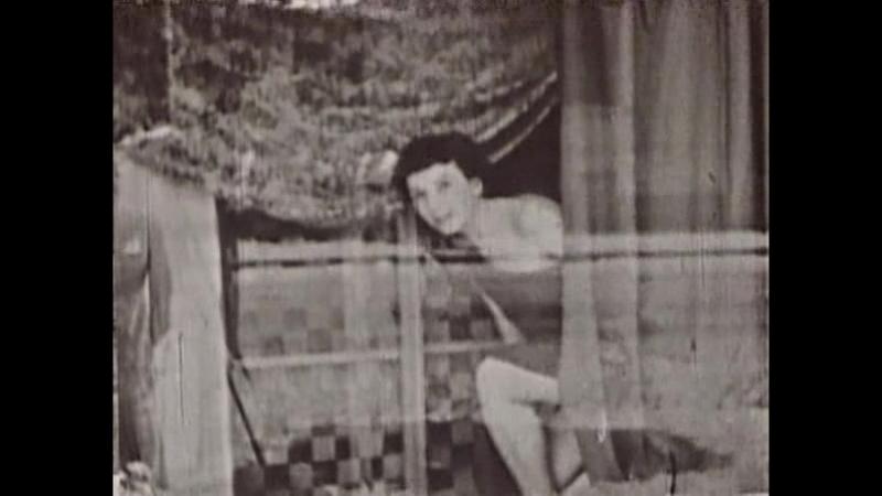 Энтони Разбитое зеркало (Душан Макавеев) 1957