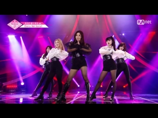 PRODUCE 48 | Demi Lovato - Sorry not Sorry performance (full fancam)