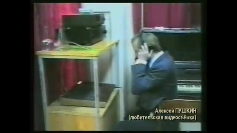 Осторожно квартирант Криминальная Россия часть 1