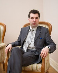 Дмитрий Дергунов