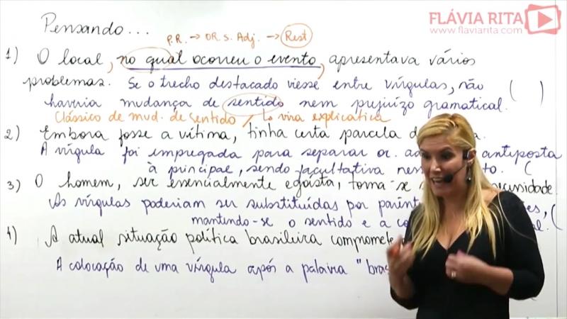 Professora Flavia Rita Peituda