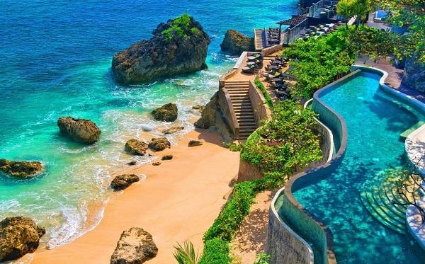 Запоминающийся отдых на Бали
