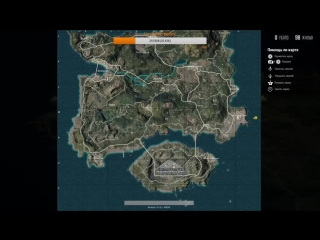 LIVE PUBG Xbox | Russian Team