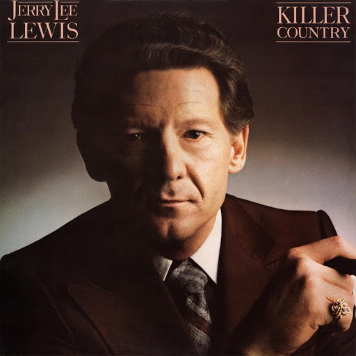 Jerry Lee Lewis альбом Killer Country
