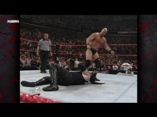 WWE Attitude Era [Disc 1 Extra] часть 4/4 (Русская версия от 545TV)