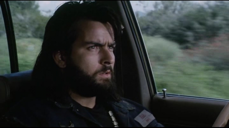В Погоне За Тенью - Beyond the Law 1995