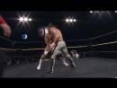 Hiroshi Tanahashiс vs. Davey Richards Match for Prosto Tak Invasion Tour 2011