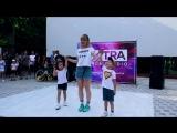 Dance Kids EXTRA Open Air Maria Panina