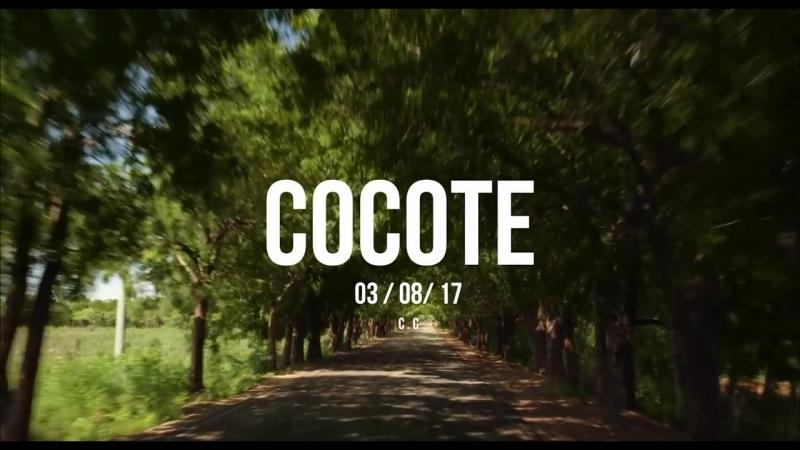 COCOTE Trailer - 2017