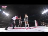 Matsui Jurina, Komiyama Haruka vs. Shiroma Miru, Suda Akari (Tofu Pro-Wrestling - THE REAL 2018 WIP QUEENDOM)