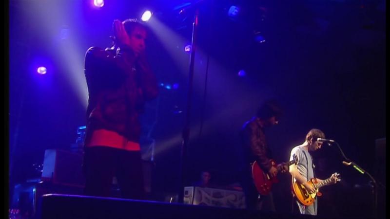 Oasis - Live Barrowlands, Glasgow (Full Concert)