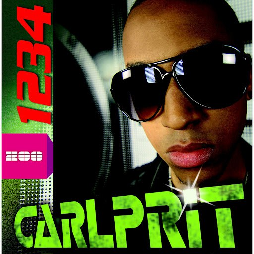 Carlprit альбом 1234
