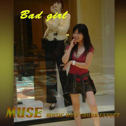 Muse альбом Bad girl