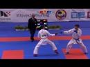 Котаро Накамура (Япония) - Роберт Широян (Украина)