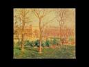 Пол Корнойер 1864 1923 Cornoyer Paul картины великих художников
